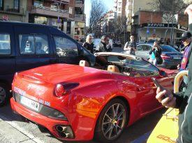 Barcelona Ferarri01