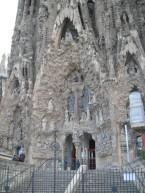 Barcelona Sagrada Familia02