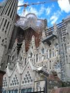 Barcelona Sagrada Familia04