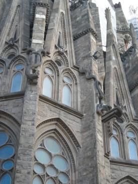 Barcelona Sagrada Familia06