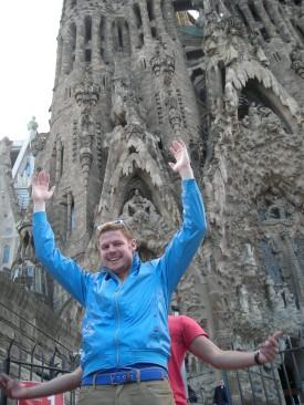 Barcelona Sagrada Familia09