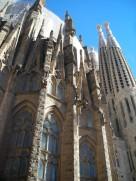 Barcelona Sagrada Familia13