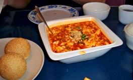 Fuloon: Mapo tofu