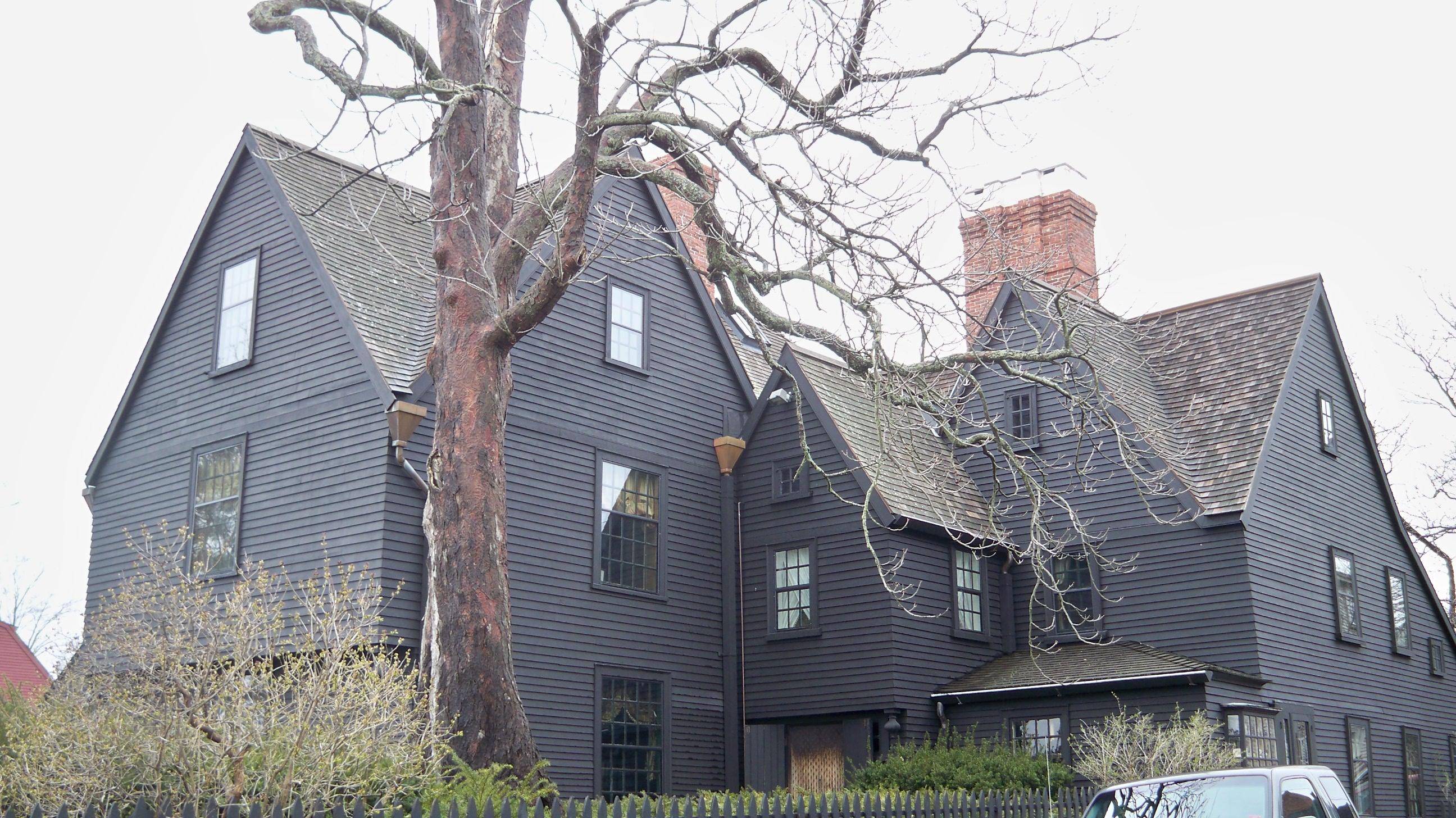 the house of seven gables ap essay