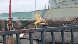 Quetzalcoatl of Junk
