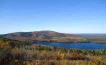 Park Loop Road, Acadia National Park