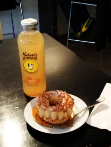 Paris Minneapolis and mango lemonade, Chez Arnaud