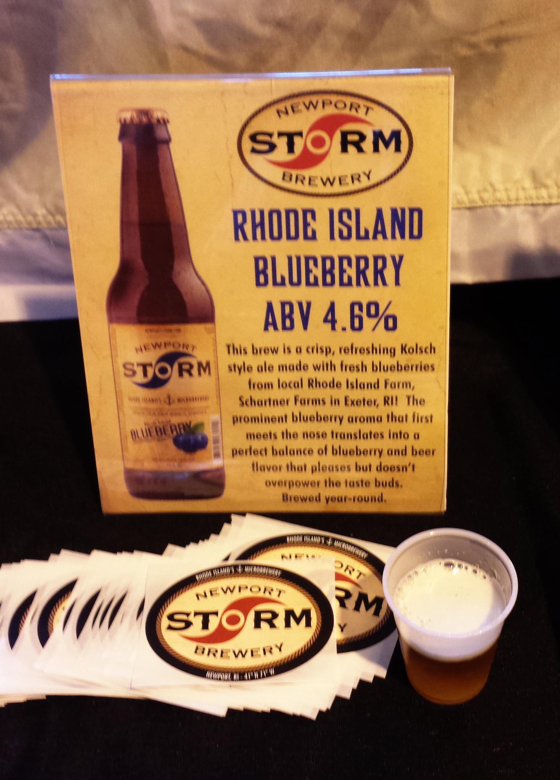 Rhode Island Beer Breweries
