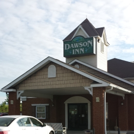 Dawson Inn, Dawson, West Virginia