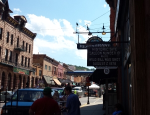 Deadwood, SD
