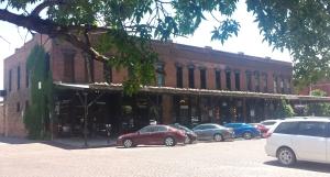 Old Market, Omaha, NE